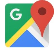 Google Maps 10.15.3