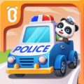 Little Panda Policeman 8.36.00.00