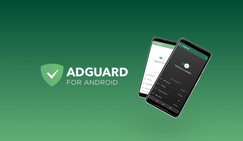 Особенности приложения Adguard