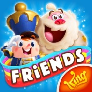 Candy Crush Friends Saga 1.18.12
