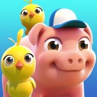 FarmVille 3 — Animals 1.0.3936