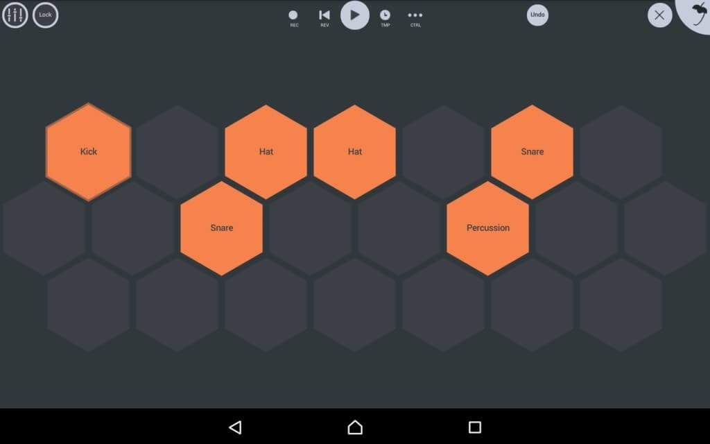 Характеристики FL Studio Mobile на андроид