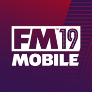 Football Manager 2019 Mobile 10.2.4