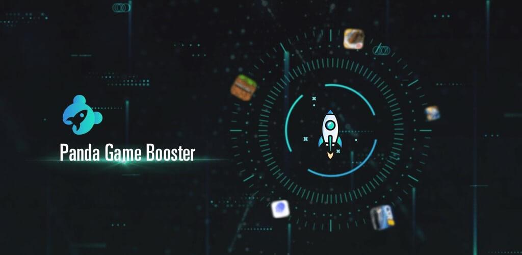 Что такое Panda Game Booster?
