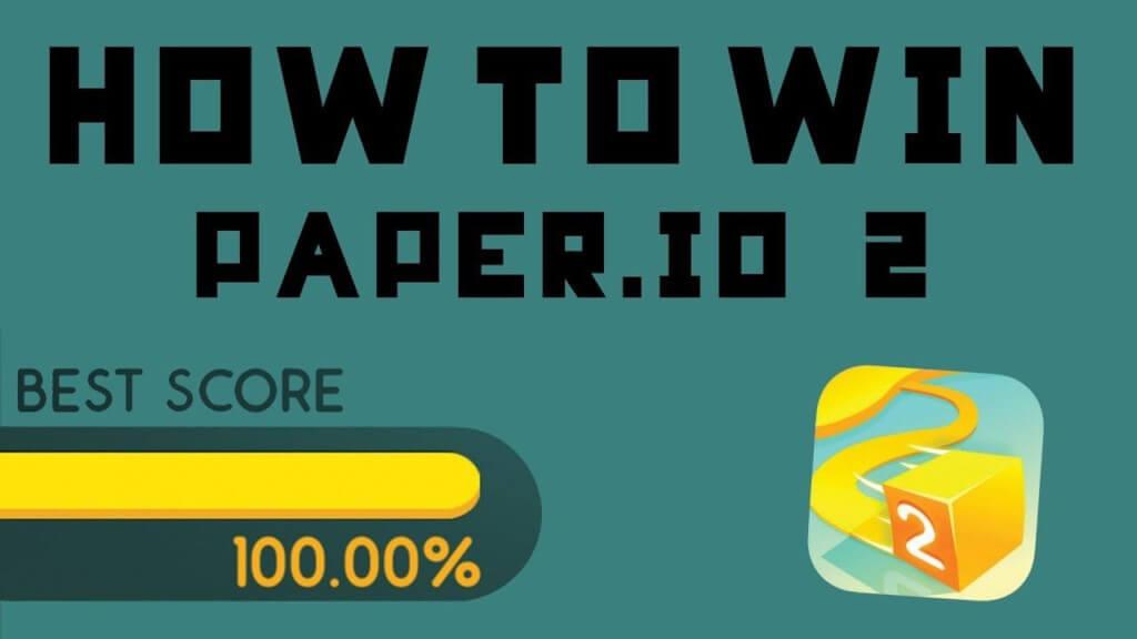 Ключевые особенности Paper.io 2