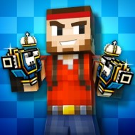 Pixel Gun 3D: Battle Royale 16.6.0