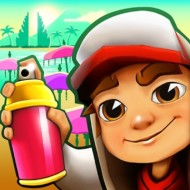 Subway Surfers 1.106.1