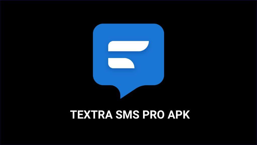 Что такое Textra SMS?