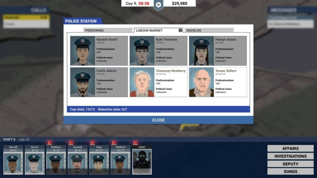 Подробнее об игре This Is the Police на андроид