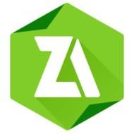 ZArchiver 0.9.5