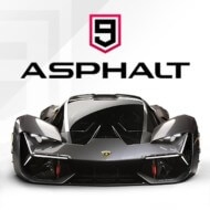 Asphalt 9: Legends 1.7.3a