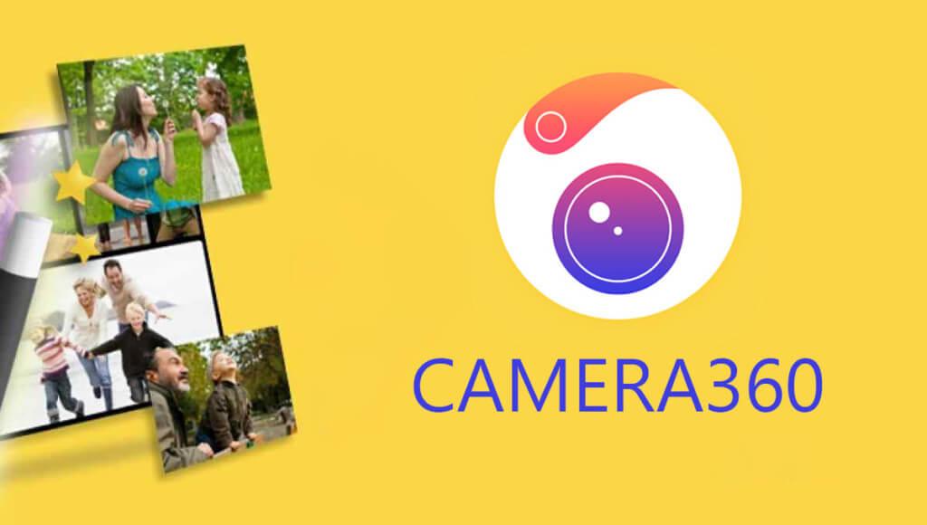 Что такое Camera360?