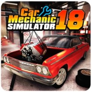 Car Mechanic Simulator 18 1.2.2