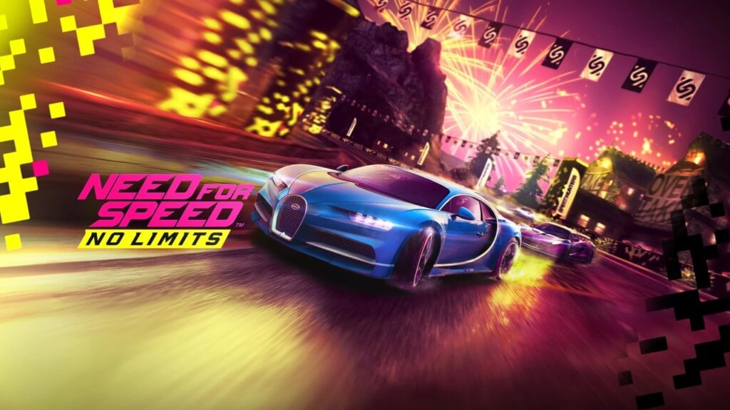 Характеристики Need for Speed No Limits
