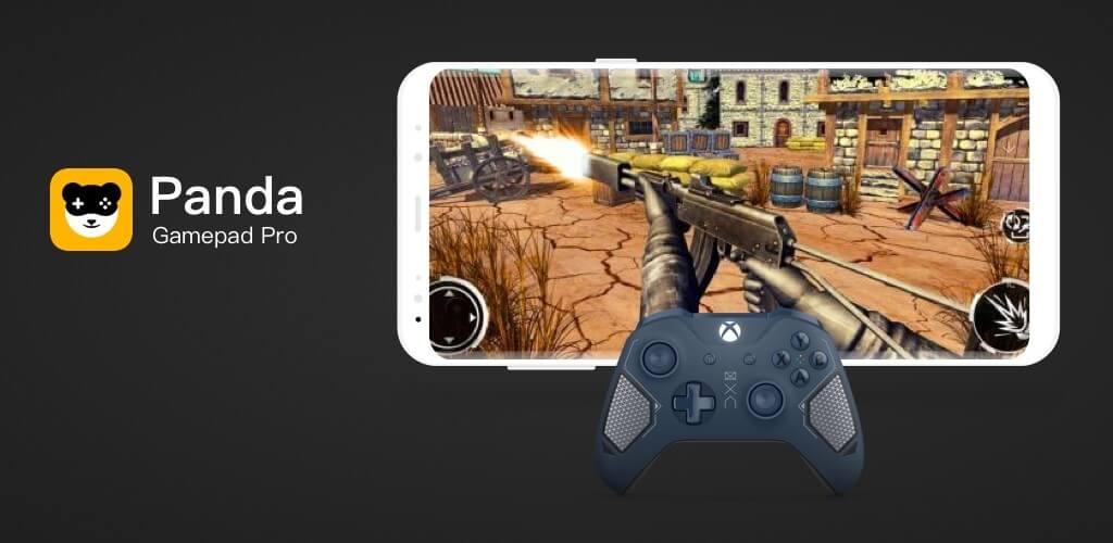 Что такое Panda Gamepad Pro?