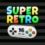 SuperRetro16 1.9.7