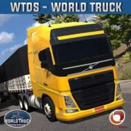 World Truck Driving Simulator 1,118