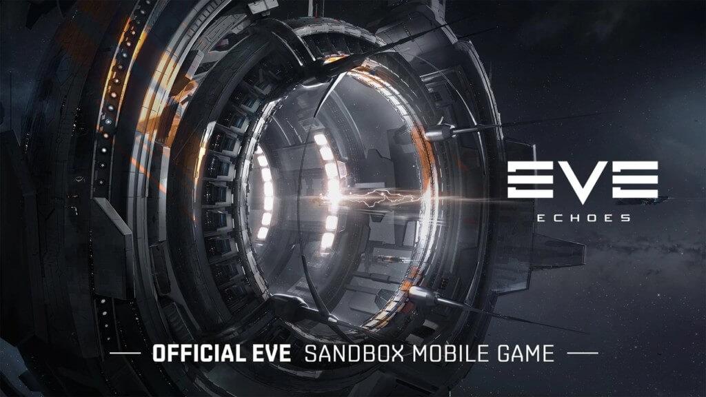 Механика игры EVE Echoes