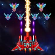 Galaxy Attack: Alien Shooter 15.6
