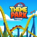 Idle Theme Park — Tycoon Game 2.01
