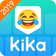 Клавиатура Kika 6.6.9.4768