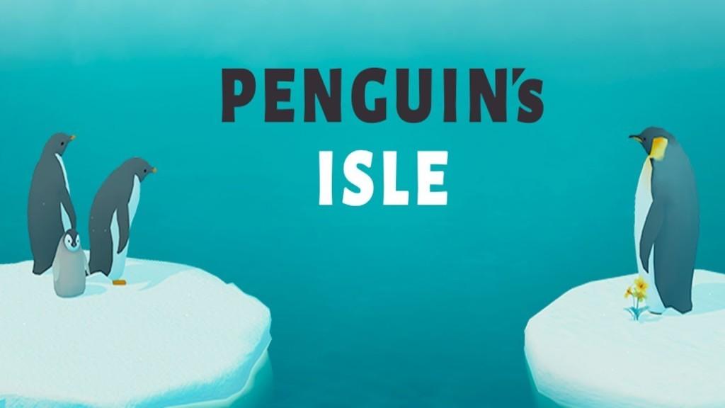 Penguin Isle - Добро пожаловать в Антарктиду