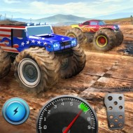 Racing Xtreme 2: Top Monster Truck & Offroad Fun 1.08