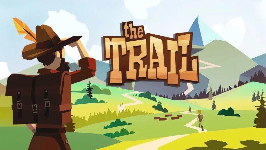 Сюжет игры The Trail