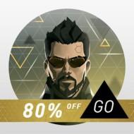 Deus Ex GO 2.1.111374