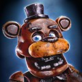 Five Nights at Freddys AR: Special Delivery 1.0.0