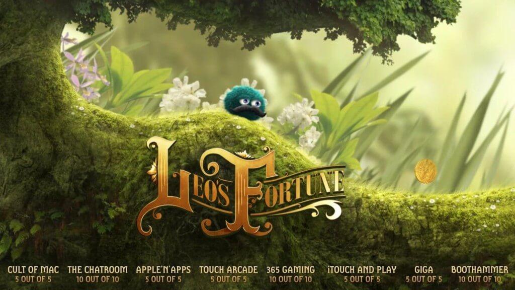 Сюжет игры Leos Fortune
