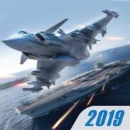 Modern Warplanes 1.8.33