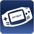My Boy! — GBA Emulator 1.8.0