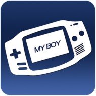 My Boy! — GBA Emulator 1.8.0