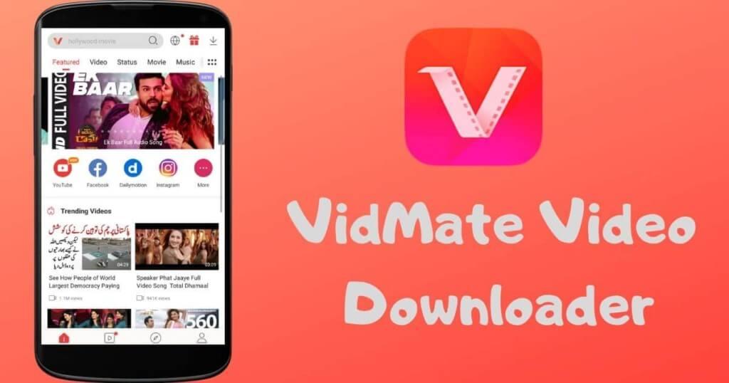 VidMate на андроид - лучшее приложение для скачивания видео