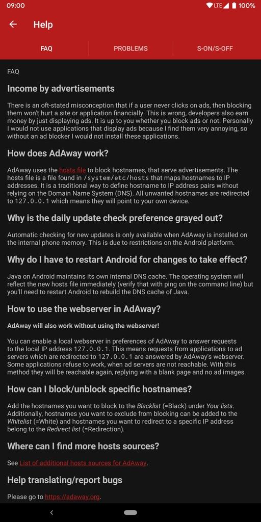 Как скачать и установить adAway?