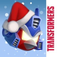 Angry Birds Transformers 1.49.4