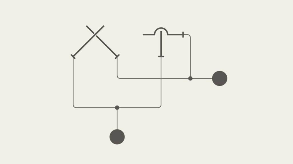 Механика игры HOOK на андроид