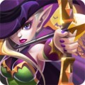 Magic Rush Heroes 1.1.242