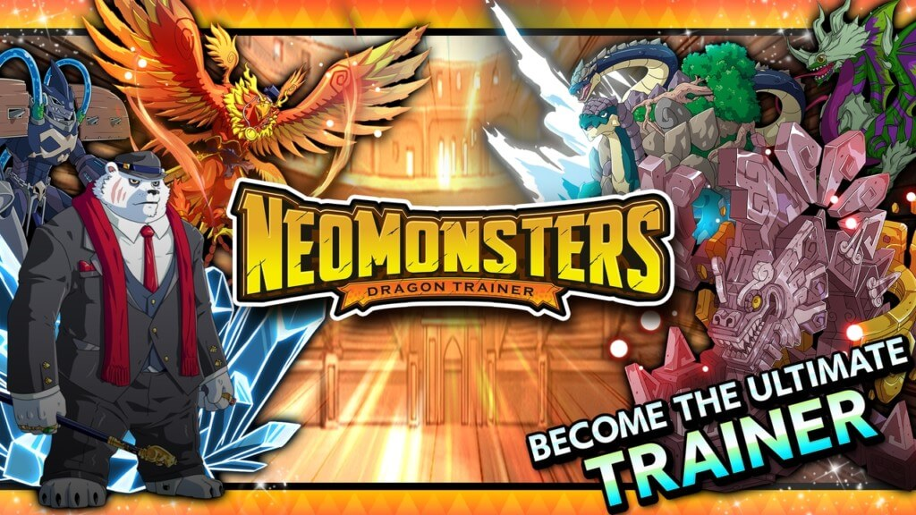 История игры Neo Monsters