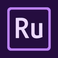 Adobe Premiere Rush 1.2.21.3203