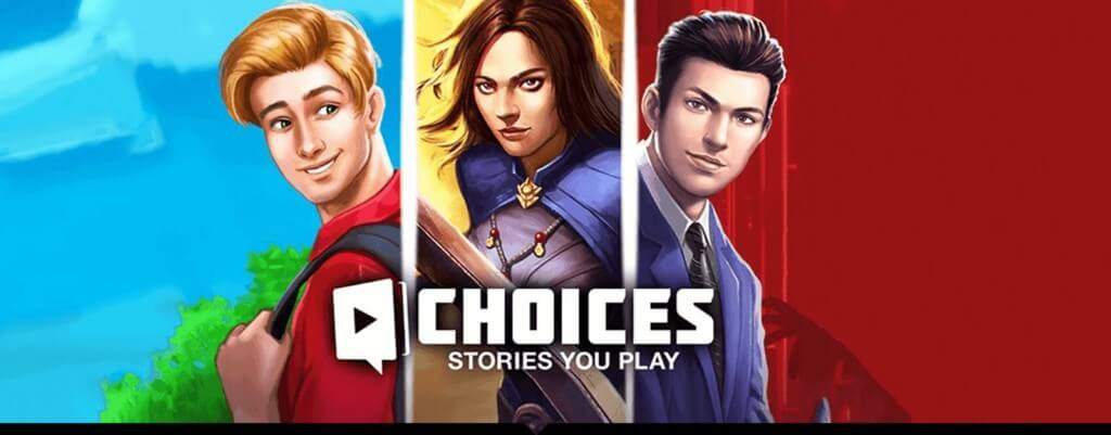 Скриншот Choices: Stories You Play