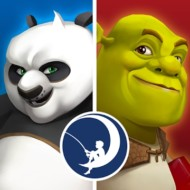 DreamWorks Universe of Legends 1.0.10