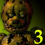Five Nights at Freddys 3 1.07