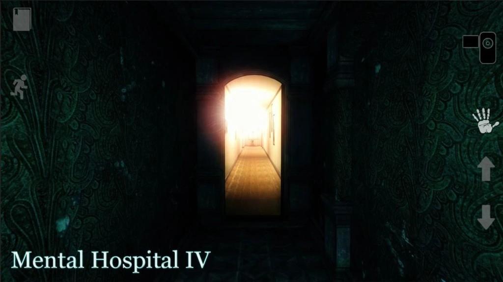 История игры Mental Hospital IV