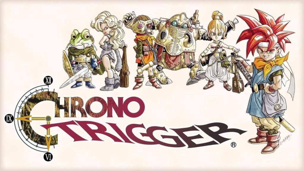 Подробнее про игру CHRONO TRIGGER на андроид