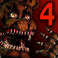 Five Nights at Freddys 4 2.0
