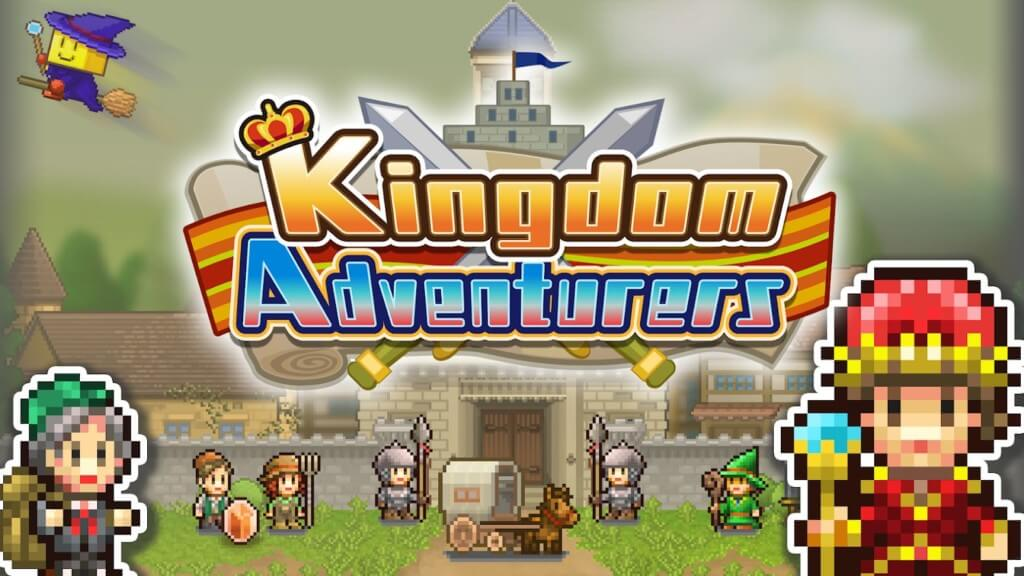 Сюжет игры Kingdom Adventurers