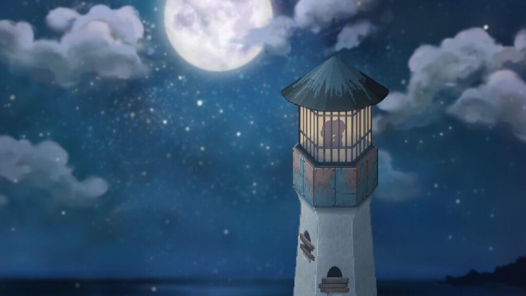 Подробнее про игру To the Moon