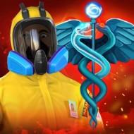 Bio Inc. Nemesis — Plague Doctors 1.50.307